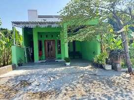 Rumah Kampung Bohar Wage, Waru, Sidoarjo
