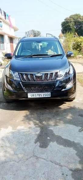 Mahindra XUV500 2016 Diesel 51000 Km Driven