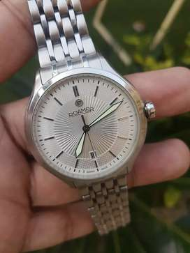 Swiss watch for sale New condition