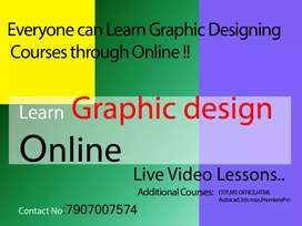 Graphic design online classes