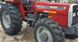4WD 385 MF NEW TRACTORS AB EASY INSTALLMENT PY HASIL KRO