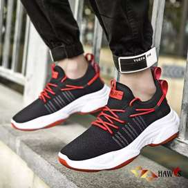 Men's High Quality Imported Sneakers