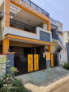 2 BHK House for rent near amman kovil bus stop