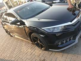 Honda civic vti oriel prosmatic