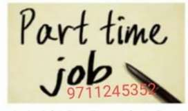 Dear readers immediate requirement candidates for data entry join