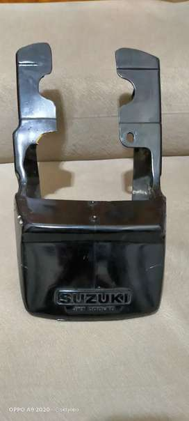 Body Belakang Suzuki RC80, RC100, Bravo, DK, Sprinter