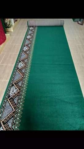 Cuci Gudang Karpet Masjid dan Mushola Promo Merdeka