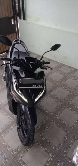 Honda vario 150 th 2019