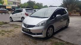 Honda Jazz RS Matic Tahun 2011
