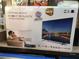 """32"""" to 95"""" Samsung LED Tv 2021 fresh stock available 8K HDR 4Gb/32Gb"""
