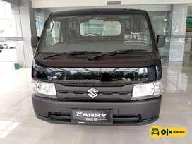 [Mobil Baru] Suzuki carry pickup DP 5 JT langsung acc
