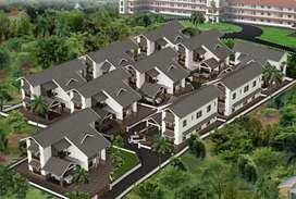 Villas at calicut pantheerankavu