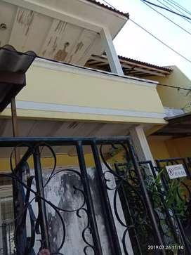 Jual rumah kos di Siwalankerto Permai, dekat kampus Petra Surabaya