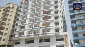 Zulakha Comfort 4 Bed Flat Is For Sale On Main Shaheed Millat Road