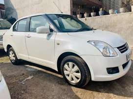 Swift Dzire Vxi 2010 model