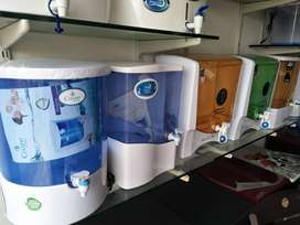 Aqua Ro Dolphin RO Water PurifieReeva RO+B12 Technology Water Purifier