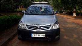 Good condition innova for sell