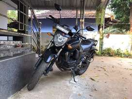 Fz16 Well maintained