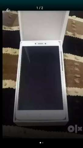 MI Note 4 Mobile Phone