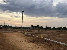 DTCP approved land for sale near thiruvallur