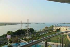 NEW! Premium Complete Sea Facing Apartment at Tritvam, Marine Drive!!