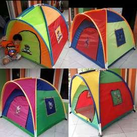 tenda dome anak anak cicadas