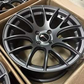 Looking For New Car Alloy Wheels,