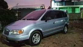 Hyundai Trajet 2.0 GLS 2002