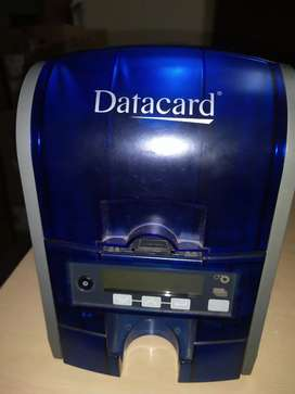 Datacard SD 360 Id card printing machine