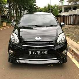 Toyota Agya TRD 2017 A/T