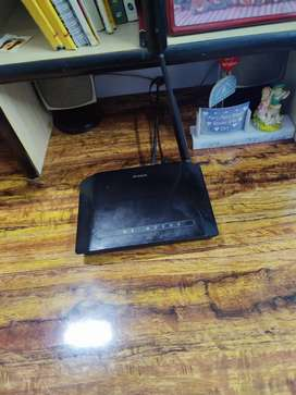 DLink Wifi Router for sale