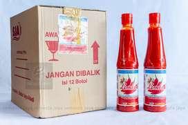Saus Lombok Special Nasi Goreng