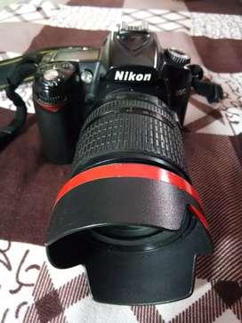 Nikon cam for sale
