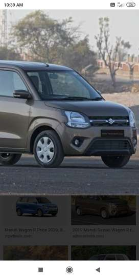 Wagonr car prsonal number available for booking