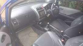 Honda jaz th 2005