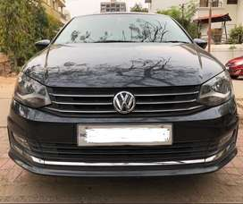 Volkswagen Vento Highline Petrol Automatic, 2016, Petrol