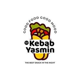 Dicari Karyawan Jaga Stand Kebab