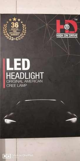 HOD Head light - Used in i20