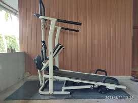 4 in 1 fitness equipment