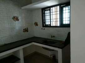3BHK Flat is for rent or lease in 2nd floor