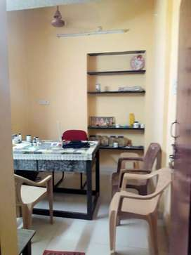 Triplicane Ground Floor Office space Rent