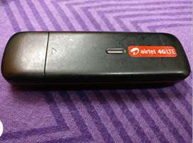 Unlocked 4g Dongle suitable for all 4g Sim