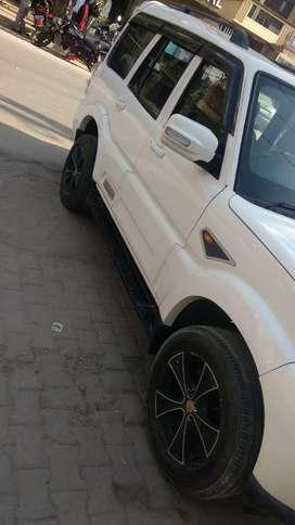 Mahindra Scorpio 1.99 S6 Plus, 2015, Diesel