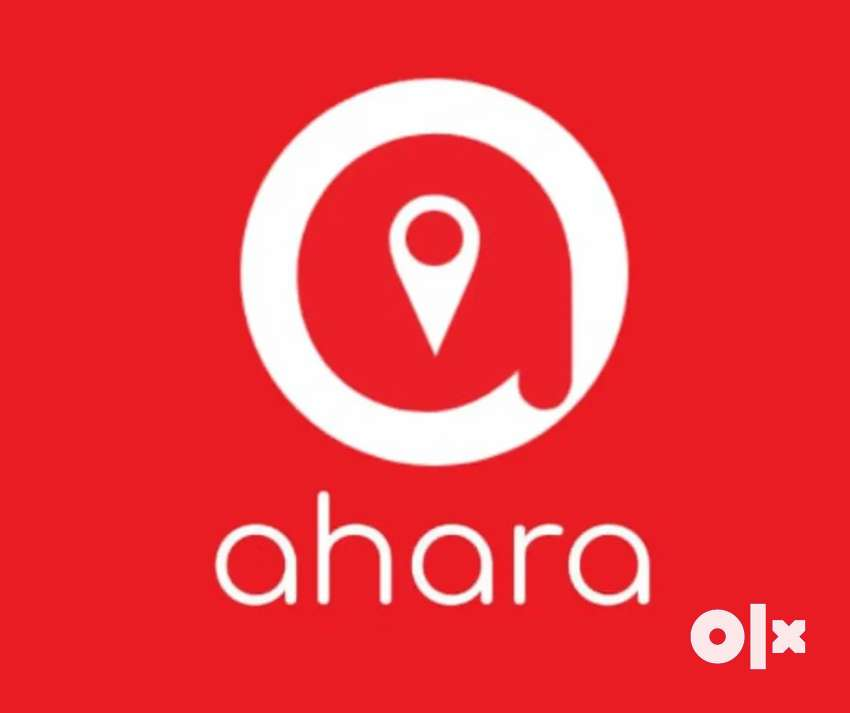 Franchise opportunity ahara food delivery app 0