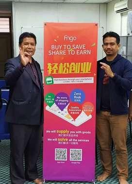 Peluang Bisnis Online Cara Mudah Income Besar Dibimbing sampai Mahir