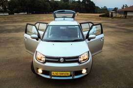 Rent a Car in Kollam