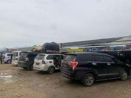 Rental Mobil Lampung Ke Jakarta Atau Sebaliknya Sewa Avanza Innova
