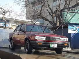 argant cell of nissan sunny good condition