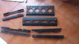 Led tv wall mounts tv stand spares