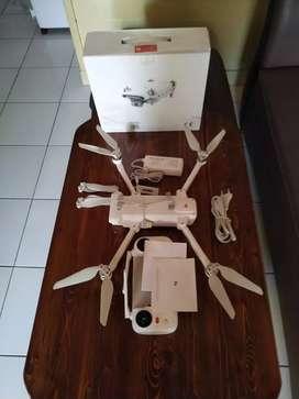 Drone xiomi fimi se x8, baru diterima bulan mei 2019